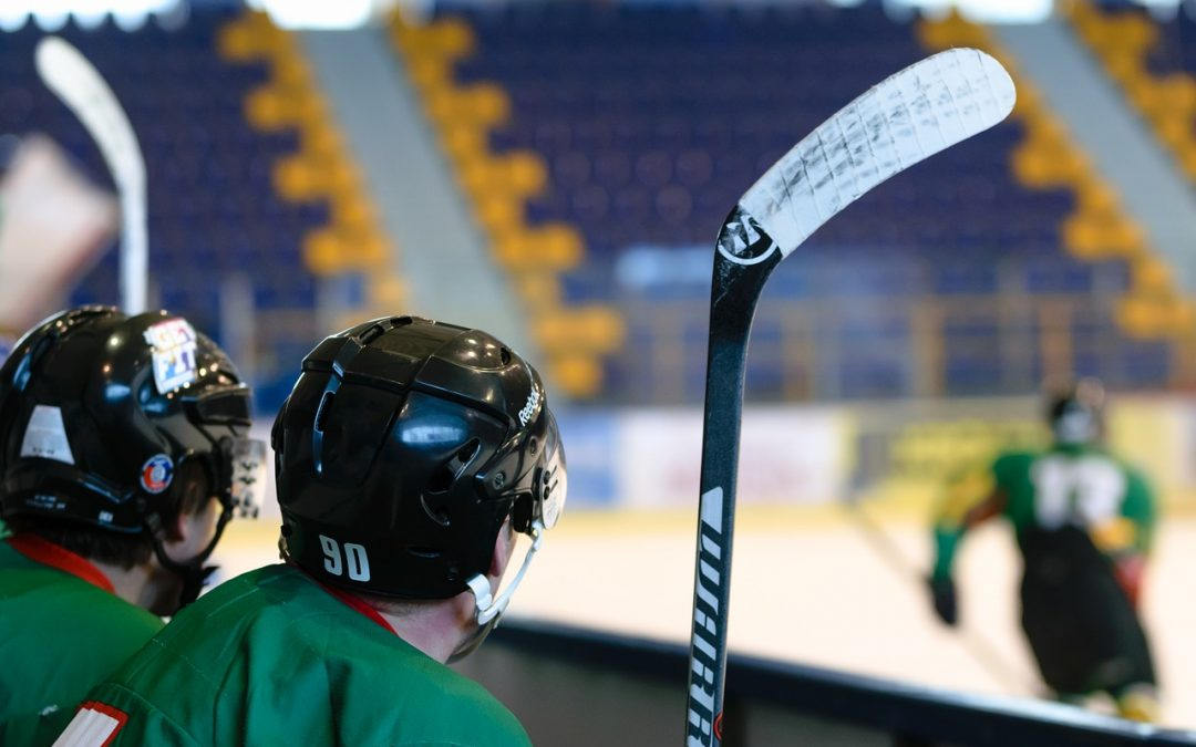How Composite Sticks Have Changed Game of Hockey