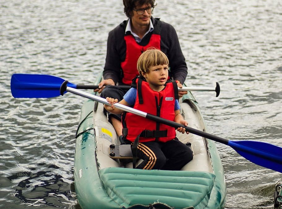 Choosing a Composite Inflatable Boat